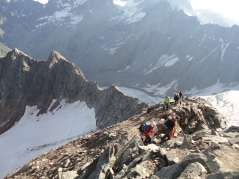 Aout 2013 Mont Vélan 37